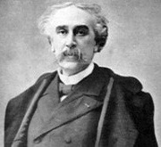 Alexandre Saint Yves  d Alveydre