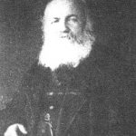 Alphonse Louis Constant (Éliphas Lévi Zahed) 1810-1875