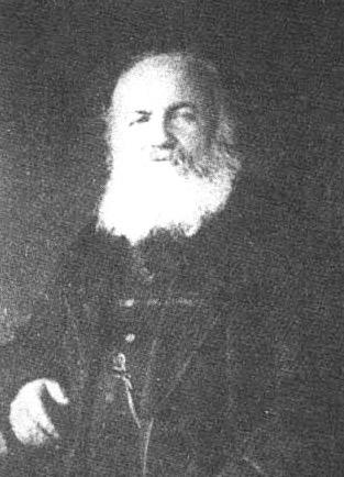 Alphonse Louis Constant Éliphas Lévi