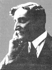 Georges Bogé de Lagrèze