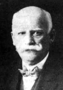 Henri Charles Détré Teder