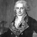 Jean-Antoine Chaptal 1756-1832