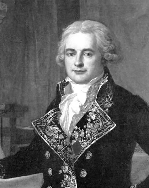 Jean Antoine Chaptal comte de Chanteloup