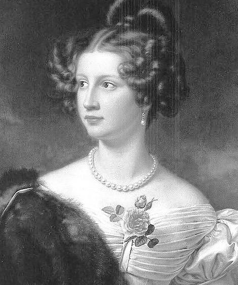 Juliane von Kruedener