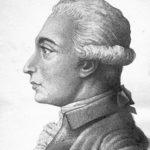 Marquis Louis Claude de Saint-Martin 1743-1803