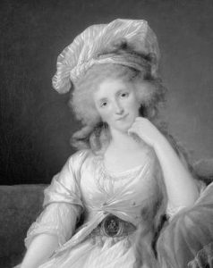 Herzogin Louise Marie Adélaïde de Bourbon 1753-1821