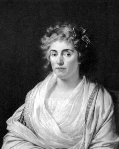 Prinzessin Luise zu Stolberg-Gedern 1752-1824