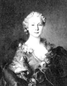 Marie Anne de Coislin 1732-1817
