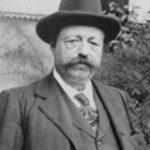 Anthelme Nizier Philippe (Philippe de Lyon) 1849-1905