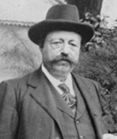 Philippe de Lyon Nizier Anthelme Philippe