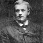 Marquis Stanislas de Guaita 1861-1897