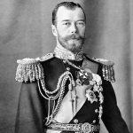 Zar Nicholas II 1868-1918